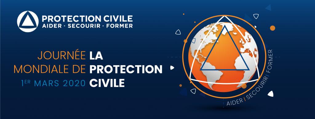 Journée mondiale protection civile