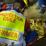 Infirmier Protection Civile
